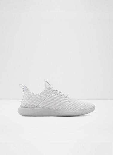 Aldo Rppl1A - Gümüş Erkek Sneaker Gri
